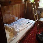 Hotel du Train Foto
