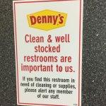 Denny's照片