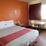 Motel 6 Abilene Foto