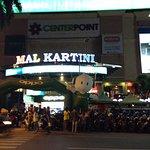 Mal Kartini Bandar Lampung