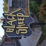 Photo de Black Sheep Inn