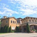 The Villas at Gervasi Vineyard Foto