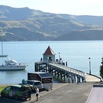 Akaroa Criterion Motel Foto
