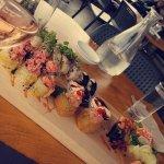 Foto de Sushi Taxi
