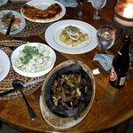 Billede af Sunset Restaurant