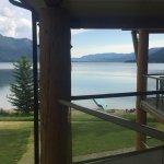 Photo de Quaaout Lodge & Spa at Talking Rock Golf Resort