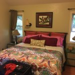 Canyons Bed and Breakfast Foto