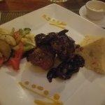 Foto de The Quarterdeck Restaurant & Bar