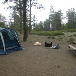 Photo de Sunset Campground