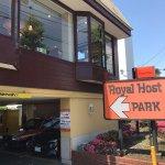 Foto de Royal Host Oyamadai