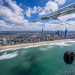 Scenic Flight from the Gold Coast