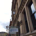 Arora Hotel Manchester Foto