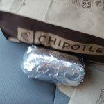Bild från Chipotle Mexican Grill