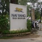 Nai Yang Beach Resort and Spa Foto