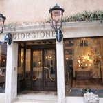 Foto de Hotel Giorgione