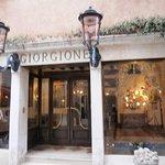 Photo de Hotel Giorgione