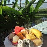 Vinh Hung Riverside Resort