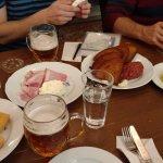 Czech Beer Food!