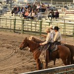 Jackson Hole Rodeo Grounds