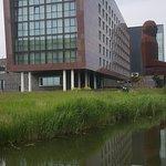 Hilton Garden Inn Leiden Foto