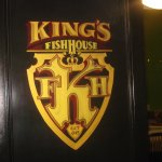 King's Fish House - Exterior View