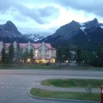 Foto di Canmore Rocky Mountain Inn