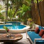 Mahayana Tulum Beach Homes - Casa Mandala