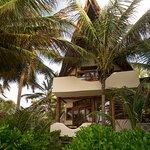 Mahayana Tulum Beach Homes - Casa Bonita