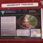 Grandstaff Trail Head