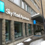 Photo of Sky Hotel Apartments Stockholm