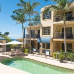 Heated Pool with Poolside Cabana featuring 2 Electric BBQ's and Hot Chocolate/Coffee Machine
