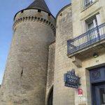 Photo de La Tour du Vieux Port