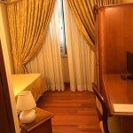 Photo de Hotel Edera