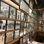 Luigi's in Bakersfield is a must!  The walls tell more than half a century and a recipe that has