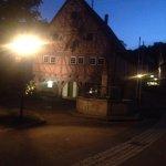 Hotel & Restaurant Amtshaus Foto