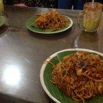 Acehnese noodle