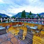 Foto de Alpine Inn & Suites