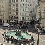Foto de Austria Trend Hotel Europa Wien