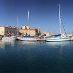 Photo de Hotel Splanzia