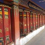 Longwu Temple Foto
