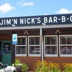 Фотография Jim 'N Nick's Bar-B-Q