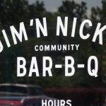 Снимок Jim 'N Nick's Bar-B-Q