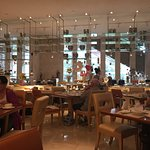 Foto de Gehua New Century Hotel