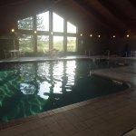 Photo de AmericInn Lodge & Suites Manitowoc