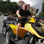 Foto di Quad Bike Safari & Rentals