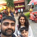 Wonderla Amusement Park Foto