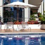 Hotel Carlos I Silgar Foto