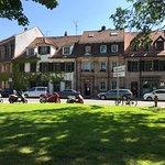 Rokokohaus Hotel