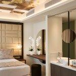 The King Jason Paphos - Executive Suite