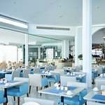 The King Jason Paphos - Restaurant